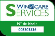 OD Santé certifié Winncare Services