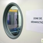 Nettoyage et désinfection du matériel médical