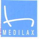 Logo Medilax